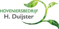 Hoveniersbedrijf H. Duijster